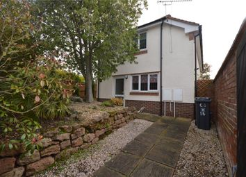 Thumbnail 2 bed detached house to rent in Cranford Avenue, Exmouth, Devon
