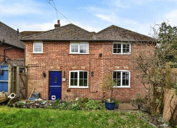 Thumbnail 4 bed semi-detached house for sale in Downley Common, Buckinghamshire