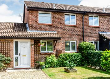 3 bed semi-detached house for sale in Pealsham Gardens, Fordingbridge SP6