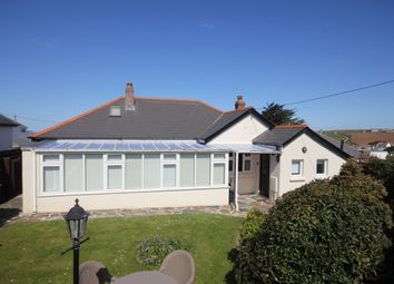 Thumbnail 2 bedroom bungalow for sale in Dobbin Road, Trevone, Padstow