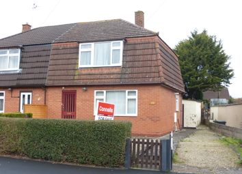 Thumbnail 3 bed semi-detached house for sale in Ethelstan Crescent, Hereford