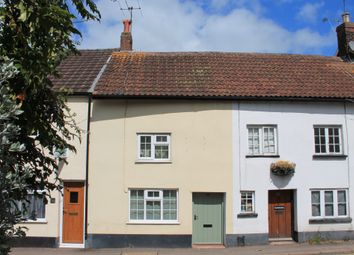 Thumbnail 2 bed cottage to rent in Yonder Street, Ottery St. Mary