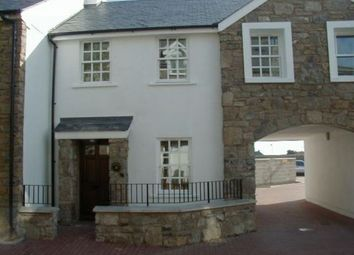 Thumbnail 2 bed semi-detached house to rent in The Windmill, Arbory Road, Castletown