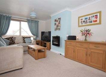 Thumbnail 2 bedroom detached bungalow for sale in Rockland St Mary, Norfolk