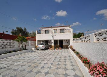Thumbnail 3 bed villa for sale in Elda, Alicante, Spain