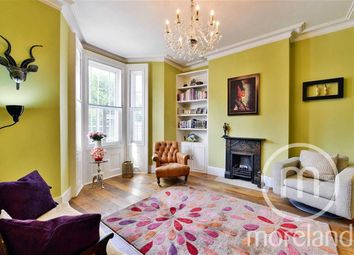 Thumbnail 4 bed terraced house for sale in North End Road, Golders Green