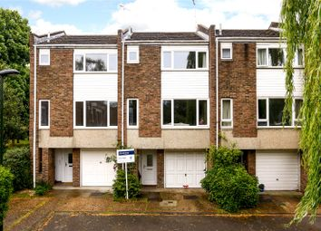Thumbnail 3 bed terraced house for sale in Beard Road, Kingston Upon Thames