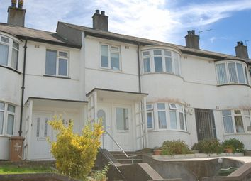 Thumbnail 2 bed flat for sale in Pasley Street, Plymouth