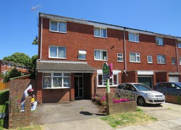 Thumbnail 4 bed end terrace house for sale in Clarendon Place, Portsmouth