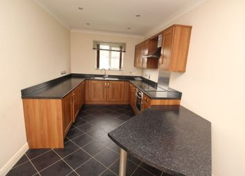 Thumbnail 2 bed flat for sale in Swain Court, Middleton St. George, Darlington