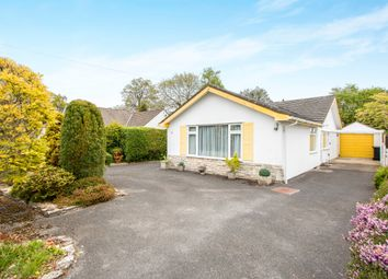 Thumbnail 3 bedroom detached bungalow for sale in Gallows Drive, West Parley, Ferndown