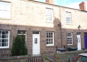 Thumbnail 2 bed terraced house to rent in Wood Lane, Treeton, Rotherham, South Yorkshire