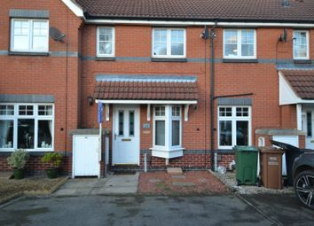 2 bed property to rent in Orchard Close, Shepshed, Leicestershire LE12
