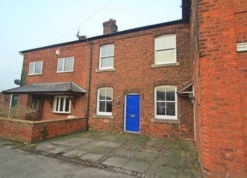 Thumbnail 2 bed cottage to rent in 304 Chester Road, Hartford, Northwich, Cheshire