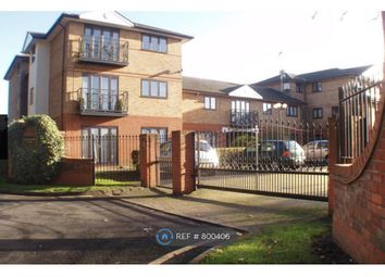 Thumbnail 2 bed flat to rent in Sherbourne Court, Maidenhead