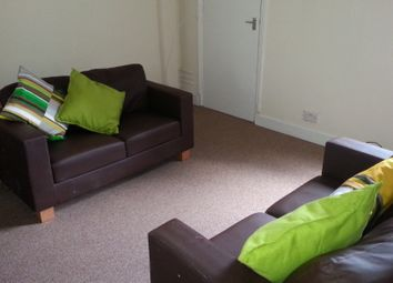 Thumbnail 4 bedroom terraced house to rent in Lenton Boulevard, Nottingham