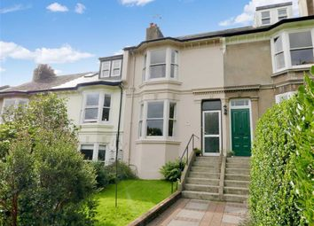 Thumbnail 3 bed terraced house for sale in Pelham Terrace, Lewes, East Sussex