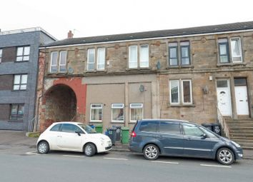 2 bed flat for sale in Dalziel Street, Motherwell ML1