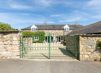 Thumbnail 4 bed detached house for sale in The Coach House, Woodhill Farm, Ponteland
