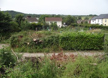 Thumbnail Land for sale in Clapper Lane, Honiton