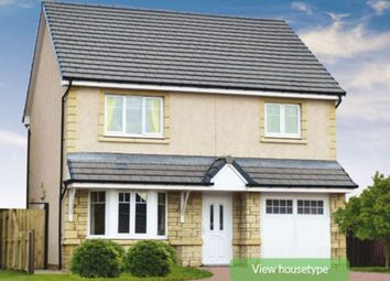 Thumbnail 4 bedroom detached house for sale in Carnock Road, Dunfermline