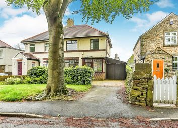 Thumbnail 2 bedroom semi-detached house to rent in Townhead Road, Sheffield