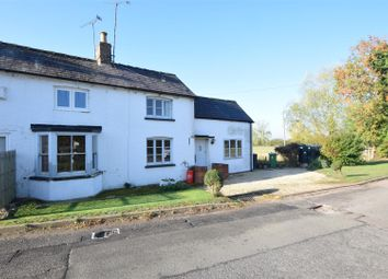 Thumbnail 2 bed cottage for sale in The Green, Lower Boddington, Daventry