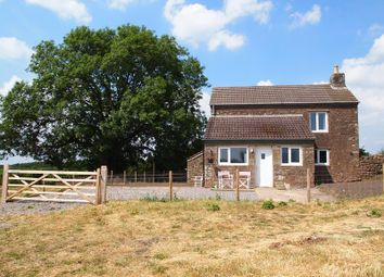 Thumbnail 2 bed detached house to rent in Purlieu Cottage, Ash Farm, Morse Lane, Drybrook, Gloucestershire