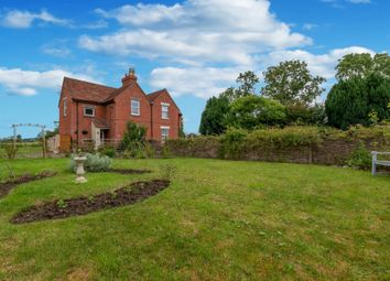 Thumbnail 2 bed semi-detached house for sale in Draycott Farm Cottages, Draycott