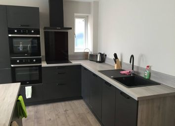 Thumbnail 1 bed flat to rent in Park Road South, Middlesbrough