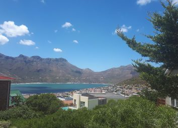 Thumbnail Land for sale in Harbour Heights, Hout Bay, Cape Town, Western Cape, South Africa