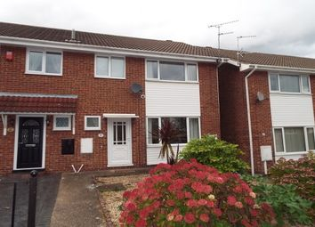 Thumbnail 3 bed semi-detached house to rent in Cantelupe Road, Ilkeston