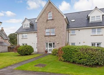 Thumbnail 2 bed flat for sale in Larchfield, Colquhoun Street, Helensburgh, Argyll And Bute
