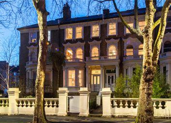 Thumbnail 6 bed terraced house for sale in Highbury New Park, Highbury, London