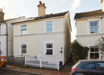 Thumbnail 3 bed semi-detached house for sale in Granville Road, Tunbridge Wells