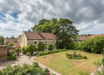 Thumbnail 5 bed detached house for sale in Norton Manor, Commercial Street, Norton, Malton