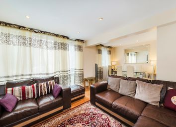 Thumbnail 3 bed maisonette for sale in Pelican Estate, London