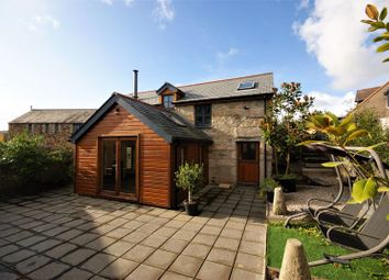 Thumbnail 2 bed barn conversion for sale in Polscoe, Lostwithiel