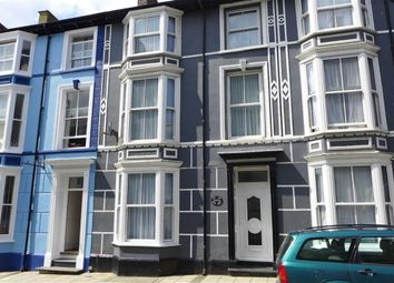 Thumbnail 4 bed terraced house for sale in Bridge Street, Aberystwyth, Ceredigion