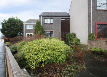 Thumbnail 2 bed terraced house for sale in Largo Road, St Andrews, Fife