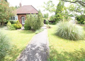 Thumbnail 2 bed detached bungalow for sale in Irchester Road, Rushden