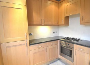Thumbnail 2 bed flat to rent in Nether Close, London
