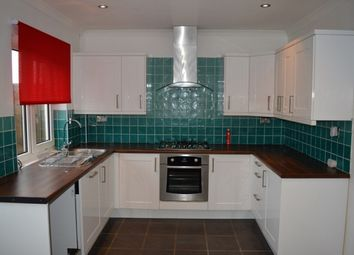 Thumbnail 2 bed terraced house to rent in The Orchard, Newton, Swansea