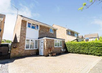 Thumbnail 3 bed detached house for sale in Bushy Close, Bletchley, Milton Keynes