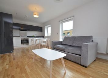 Thumbnail 1 bed flat to rent in Emerald Court, Arla Place, Ruislip