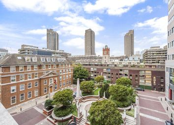 Thumbnail 4 bed end terrace house to rent in Monkwell Square, London