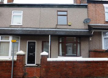 Thumbnail 2 bed property to rent in Norman Street, Ilkeston
