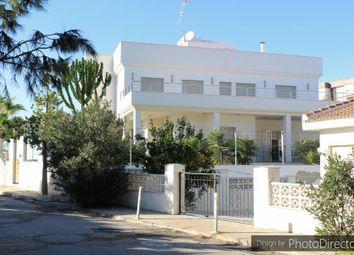 Thumbnail 5 bed detached house for sale in 03300 La Zenia, Spain