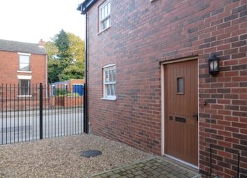 Thumbnail 2 bed mews house to rent in Anchor Village, Barton Upon Humber