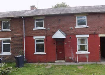 Thumbnail 3 bed terraced house for sale in Brooksbank Avenue, Bradford
